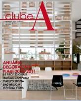 Revista Clube A 2011